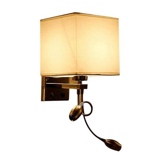LED Paño de Aplique Moderno Lámparas Hogar Pared Lámpara hrxtBCosQd