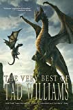 The Very Best of Tad Williams, Tad Williams, 1616961376
