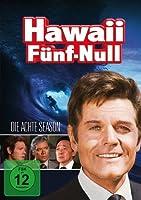Hawaii F�nf-Null - 8. Season