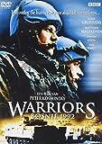 Peacekeepers (Warriors) [Region 2]