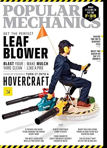 Popular Mechanics (Fast Electronics)