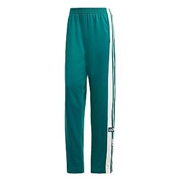 adidas Adibreak TP W pantalon de survêtement noble green 4fa3d3a5475