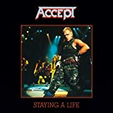 Staying A Life [Limited 30th Anniversary Edition On Smoke ColoredVinyl]