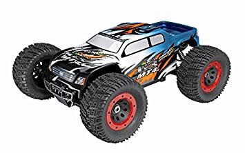 Buy Thunder Tiger 6401 F112 Mt4 G3 Ep Brushless 2 4g 1 8 Scale