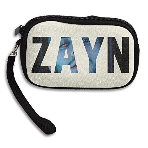 Zayn Cellphone Bag / Wristlet Handbag / Clutch Purse / Wallet Handbag With Wrist Band For Adults And Kids
