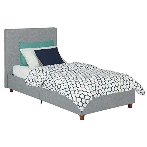 alexander upholstered platform bed