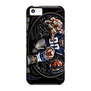 San Diego Chargers Case Compatible With Iphone 5s for you/ Hot Protection Case