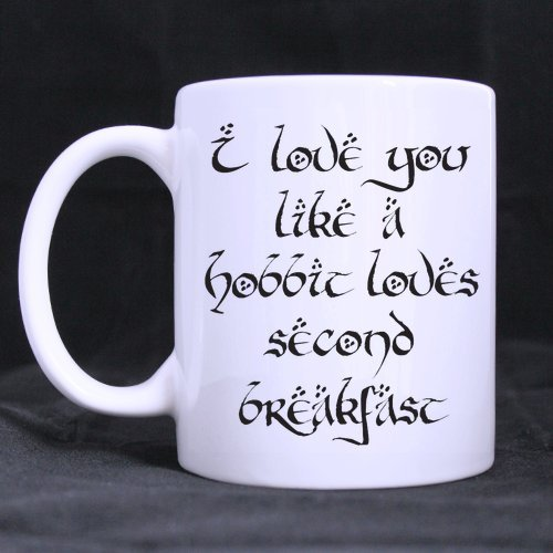 11-ounce-funny-novelty-funny-quotes-mug-i-love-you-like-hobbits-love-second-breakfast-white-ceramic-