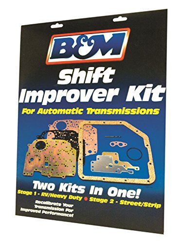 Highest Rated Transmission Shift Kits