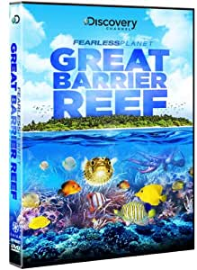 Fearless Planet: Great Barrier Reef