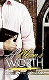 A Man's Worth, Nikita Lynnette Nichols, 1601628870