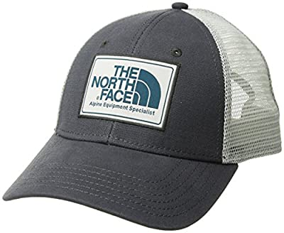 The North Face Mudder Trucker Hat from The North Face Accessories