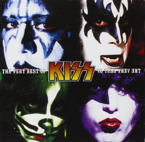 Kiss - Die Hit Giganten: Hot Hits Disc 1 - Zortam Music