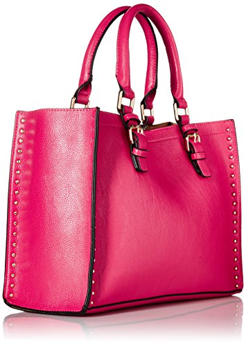 Novelty Miami Klein Casual Unlined Calvin Pink Tote AfFaR8