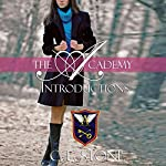 Introductions: The Academy: The Ghost Bird, Book 1 | C. L. Stone