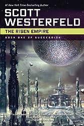 The Risen Empire (Succession Book 1)