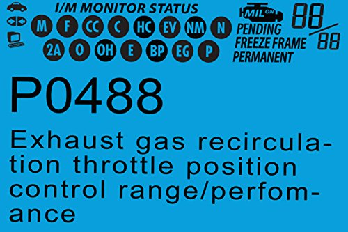 INNOVA 3040 Diagnostic Scan Tool/Code Reader with Live Data for OBD2 Vehicles by Innova (Image #2)