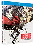 Trigun: Badlands Rumble [Blu-ray]