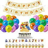 Winnie The Pooh Party Supplies For Kids Pooh Bear