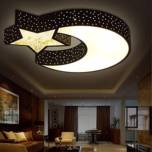 Cttsb La habitación de los niños varones de luz LED lámpara ...