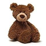 Gund Pinchy Teddy Bear, Brown