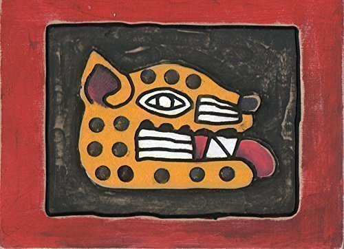 Art Of Jaguar