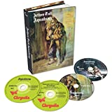 Aqualung (40th Anniversary Adapted Edition) (2CD/2DVD)