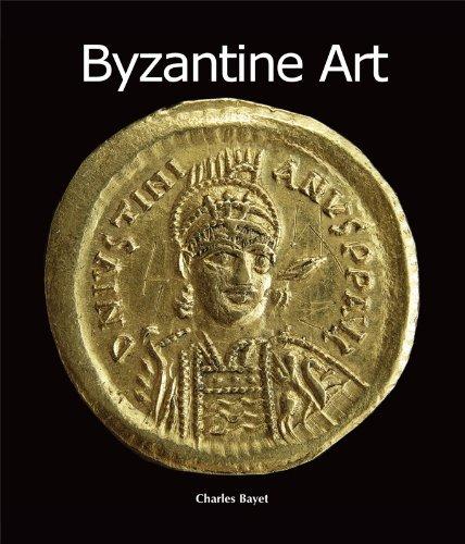 Byzantine Art (Art of Century) por Charles Bayet
