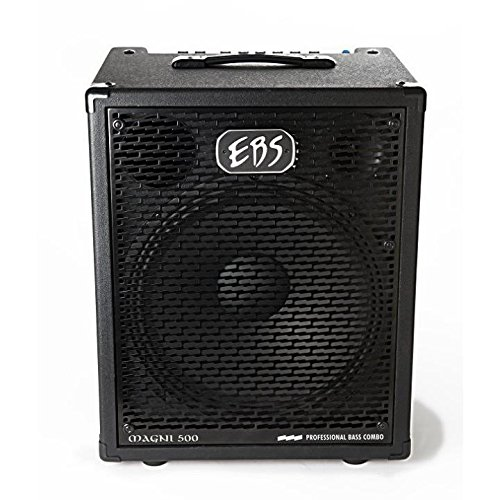 Ebs Bass Amps - 5