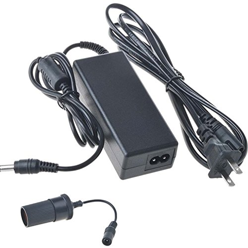 Price comparison product image SLLEA AC / DC Adapter for Campbell Hausfeld RP3200 Compact Travel 12 Volt Tire Inflator Flashlight 300 PSI 2069 kPa 20, 69bar in Door at Home Outlet Plug Use Power Supply Charger