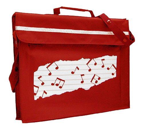 Mapac Music Bag Primo (Red)