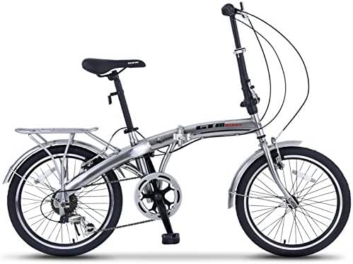 ORKAN Shimano Folding Bike 20