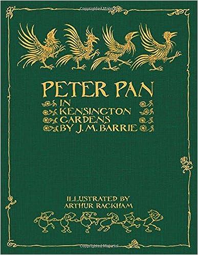 La Libreria Descargar Torrent Peter Pan In Kensington Gardens Bajar Gratis En Epub