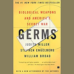 Germs Hörbuch