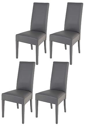 Tommychairs sillas de Elegancia y Design - Set de 4 Sillas Luisa ...