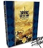 Battle Chef Brigade Brigadier Edition (Limited Run #197) - Playstation 4