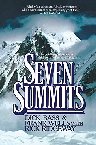 Bass Dick - Seven Summits