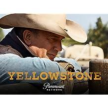 Yellowstone Season 1