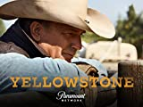 #5: Yellowstone Season 1