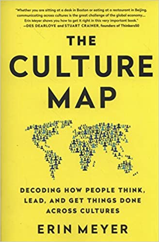 amazon the culture map decoding how people think lead and get