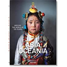 National Geographic. Asia & Oceania