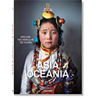 National Geographic Asia & Oceania: Around the World in 125 Years (2017) (Fp)