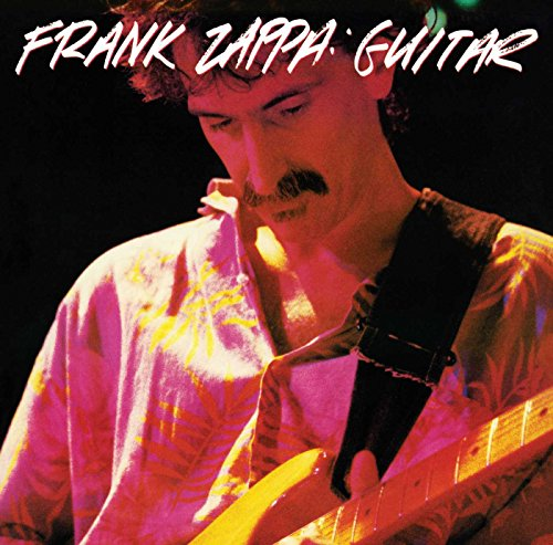 Guitar [2 CD] (Frank Zappa Guitar)
