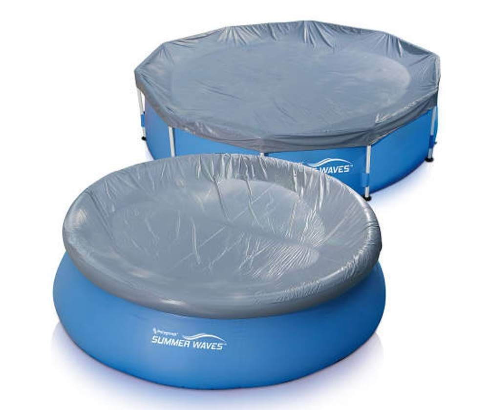 Top 10 Best Above Ground Pool Covers