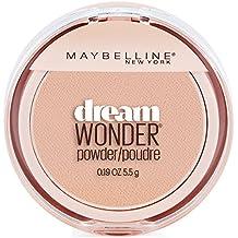 Maybelline Dream Wonder Powder, Porcelain Ivory, 0.19 oz.