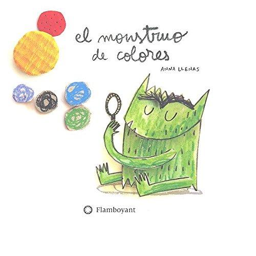 el monstruo de colores - 3