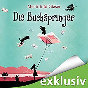 Buchspringer Audiobook