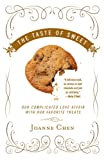 The Taste of Sweet, Joanne Chen, 0307351912