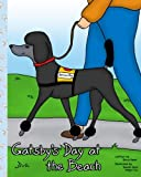 img - for Gatsby's Day at the Beach: The Adventures of a Service dog and His Handler (The Adventures of Gatsby) (Volume 1) book / textbook / text book