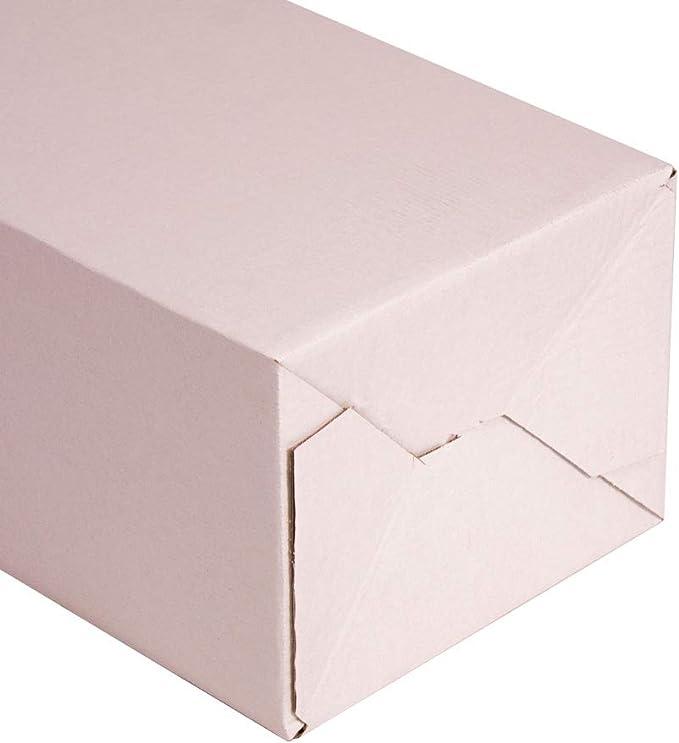 Kartox | Caja para Vino | Estuche de 4 botellas de vino | Caja para lote de navidad | Impreso | 4 Unidades: Amazon.es: Oficina y papelería